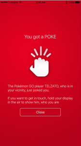 Poke-a-Team Finder für Pokémon GO (iPhone)