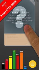 Bundestagswahl 2017 – Wahl Beratung als iPad App