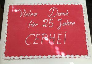 25 Jahre Cephei